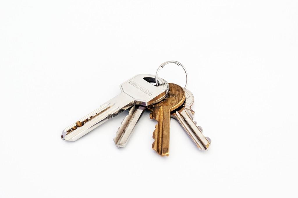 Dorabianie kluczy Cieszyn